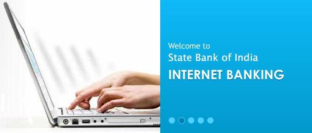 Online SBI or SBI Internet Banking