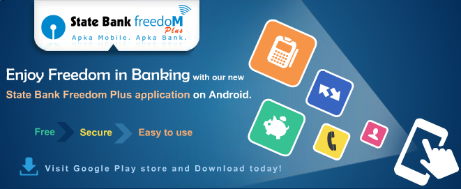 State Bank Freedom