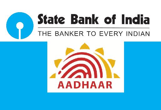 How to Link Aadhaar Card with SBI Bank Account