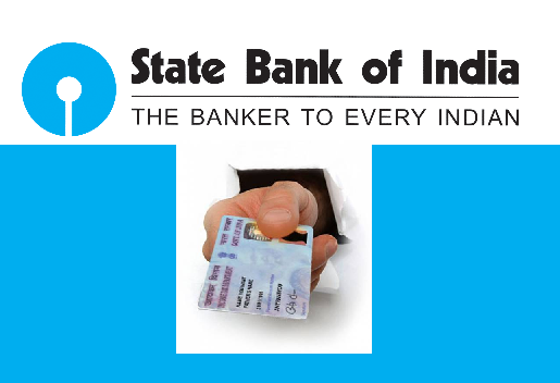 How to Update PAN Card in SBI Account