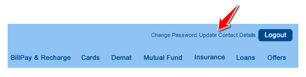 How to Change your Address in HDFC Bank Account ?