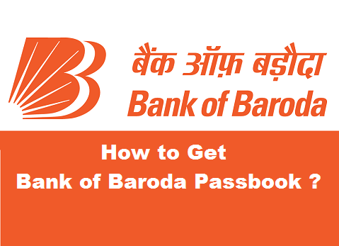 How to Get a New Bank Passbook in Bank of Baroda ?