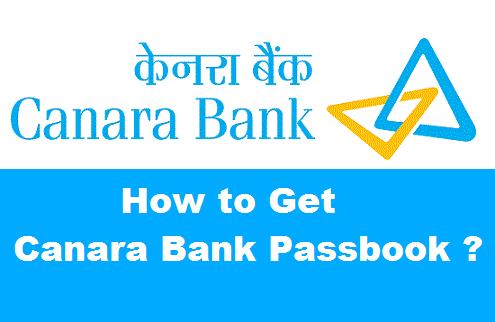 canara bank online application for debit card
