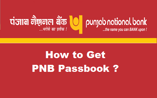 application for new passbook in bank