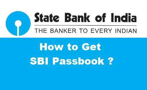 How to Get a New Bank Passbook in SBI ?