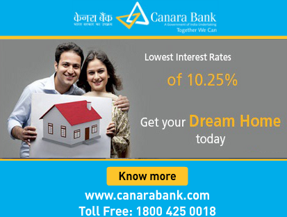 Documents Required for Canara Bank Home Loan