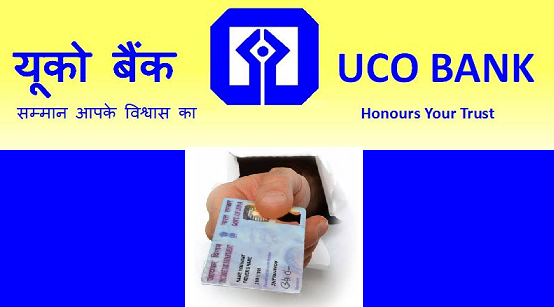 How to Update PAN Card in UCO Bank Account