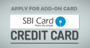 How to Apply for Add On Card in SBI
