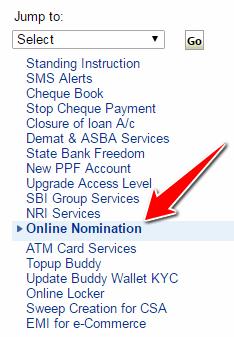 How to Check Nominee in SBI ? [ Online / Offline ]