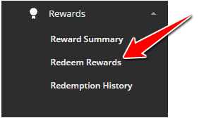 Redeem Rewards in SBI Credit Card