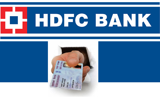 How to Update PAN Card in HDFC Bank Account