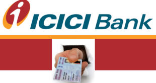 How to Update PAN Card in ICICI Bank Account