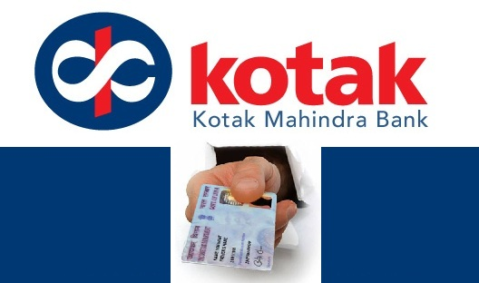 How to Update PAN Card in Kotak Mahindra Bank