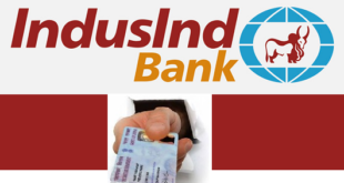 How to Update PAN Card in IndusInd Bank Account