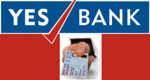 How to Update PAN Card in YES Bank Account
