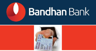 How to Update your PAN Card in Bandhan Bank Account