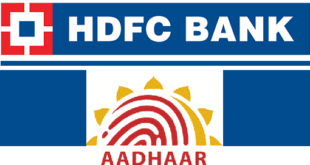 How to Link Aadhaar Card with HDFC Bank Account
