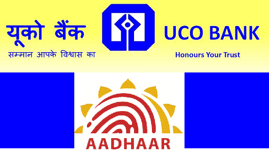 How to Link Aadhaar Card with UCO Bank