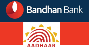 How to Link Aadhaar Card with Bandhan Bank