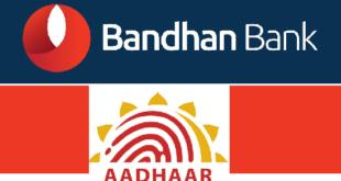 How to Link Aadhaar Card with Bandhan Bank