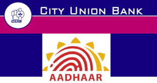 How to Link Aadhaar Card with City Union Bank