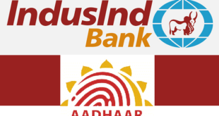 How to Link Aadhaar Card with IndusInd Bank Account