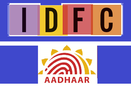 How to link Aadhaar Card with IDFC Bank Account