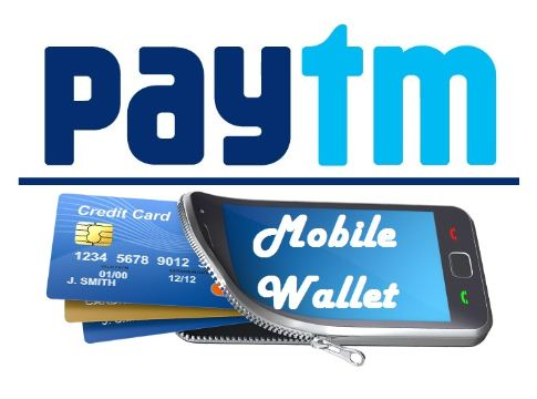 How to Open a new Paytm Account