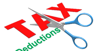 Income Tax Deductions under section 80c, 80ccd, 80ccc for AY 2018-19