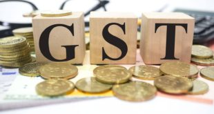 What is GST & How does GST Work