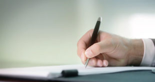 How to write a WILL in India