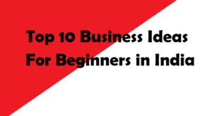 Top 10 Business Ideas for Beginners in India