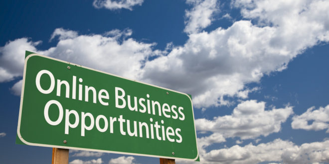 Online business options in india