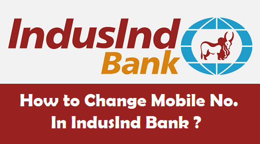 How to close a bank account in indusind bank account closure how to change registered mobile number in indusind bank spiritdancerdesigns Images