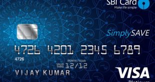 Features of Best 5 Best SBI Credit Cards