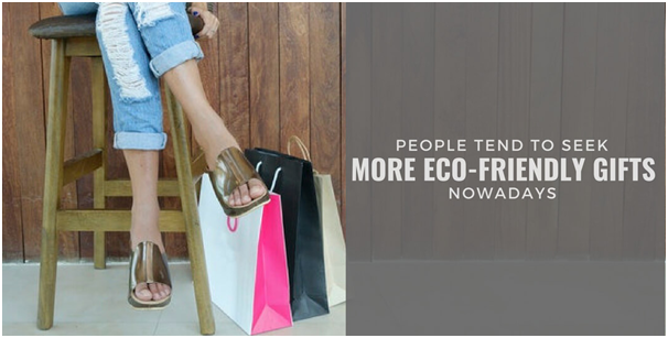 More eco friendly gifts
