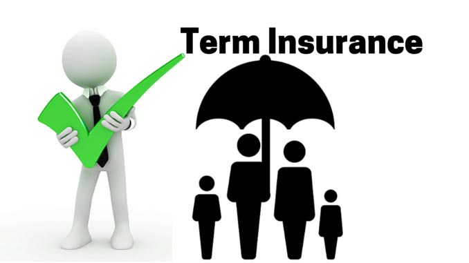 Term Insurance- A step towards secured future