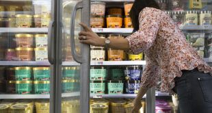 Blue Bell Creameries slapped with $17M fine for listeria outbreak